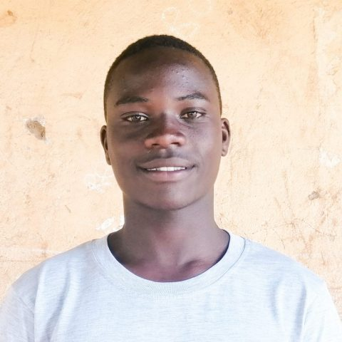 Photo of Herbert Okoth