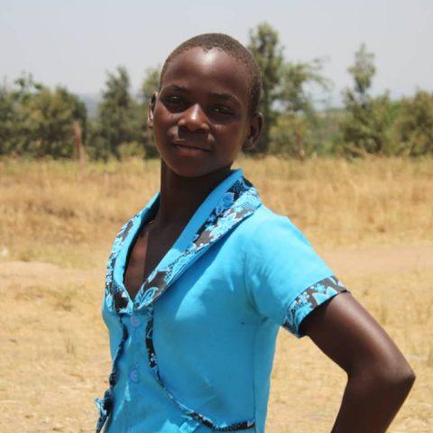 Photo of Grace Giramia