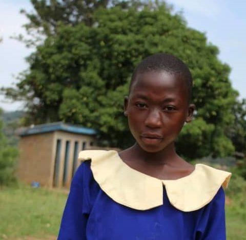 Photo of Precious Akello