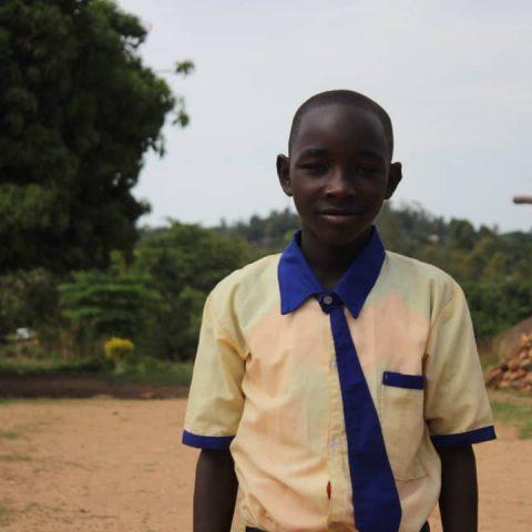Photo of Saviour Munguacel