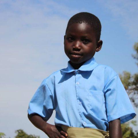 Photo of Robinah Mungubikonyo