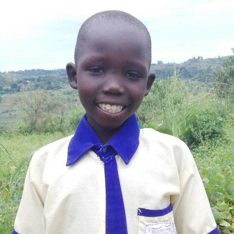 Photo of Davious Nimungu