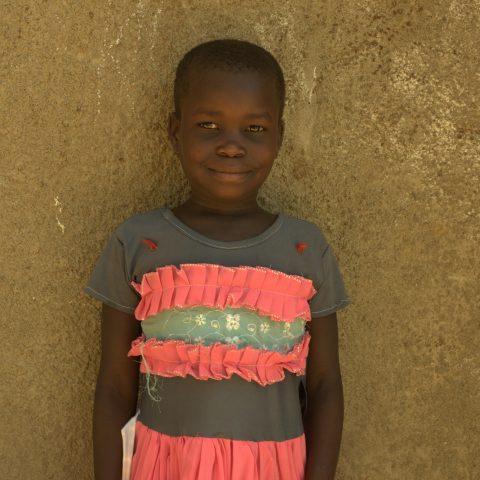 Photo of Charity Awekonimungu