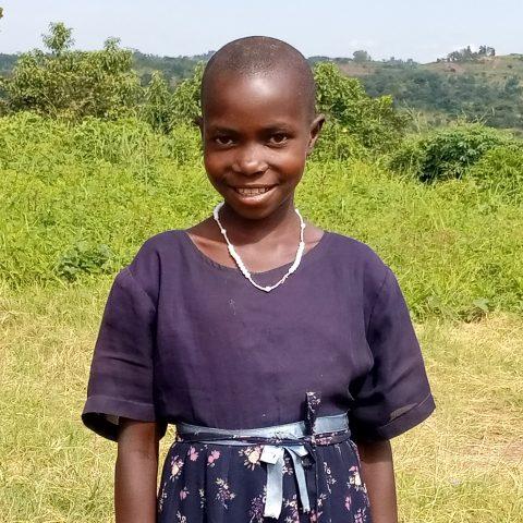 Photo of Damalie Awekonimungu
