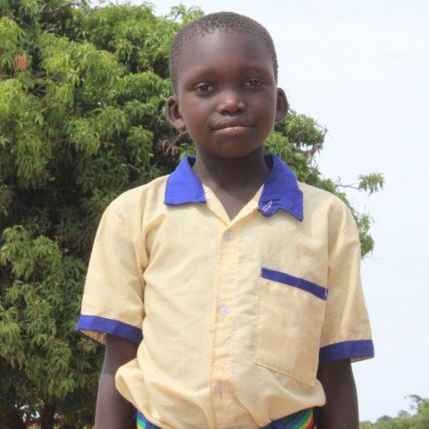 Photo of Pius Arwonimungu