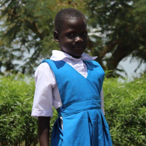 Photo of Treasure Kusemererwe