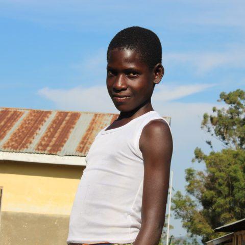 Photo of Mercy Abothirwoth